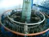 Four-shuttle Circular Loom for Mesh Bag