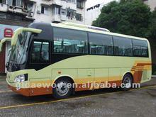diesel bus 6840 daewoo bus/coach/vehicle