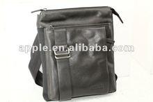 2012 men's fashion leather shoulder bag