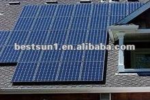 solar power generator 5kw