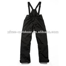 2012 Fashion outdoor ski waterproof pants