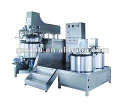 grease emulsifying machine