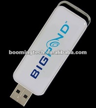 usb flash drive slide advanced