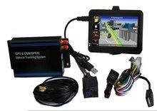 Quad GPS trackers & Car navigation/camera