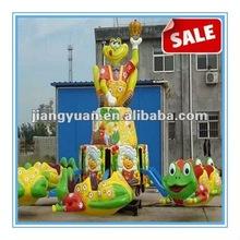 2012 Popular Amusement Games Jumping Machine