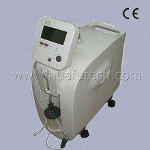 2012 portable skin beauty wrinkle machine oxygen injection
