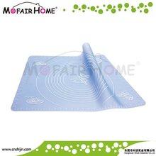 Novel design anti-slip silicone pad
