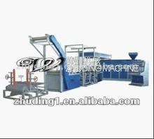 non woven fabric laminating machine/non-woven fabric and PET laminator machine