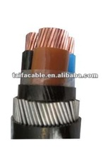 Professional XLPE Armored Cable Manufacturer