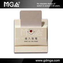 MGA A8 Series A-K15 card socket