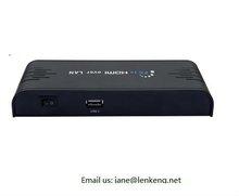 HDMI over ethernet Converter