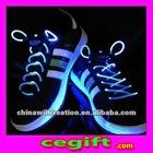 Led shoelaces light up led flashing shoelace