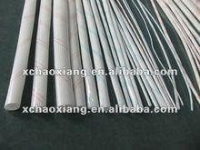 PVC coated fiberglass sleeving protect