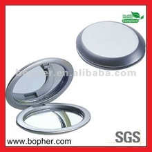 2012 new designed fashion compact mirror