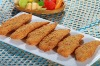 Breaded Southern Fried Chicken Breast Inner Fillets