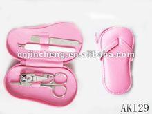 AKI29 slipper shape manicure set