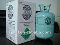 puro de gas refrigerante r134a