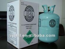 Pur gaz réfrigérant R134A