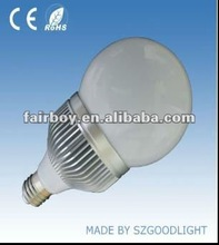 10w led school bulb light