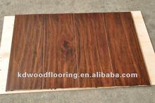 12mm multi ayer engineered Rustic tasmania oak wood flooring