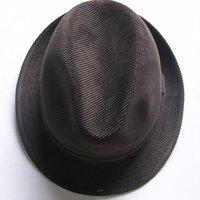 fashion brown hat unique hat ho sale in 2012 48m...ic-hat