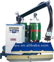 Refrigerating Cabinet Insulator Injecting Machine