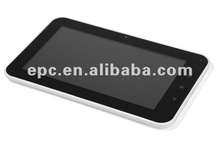 Allwinner 7 inch Capacitive Screen 1.5GHZ 512MB 4G Tablet PC Wi-Fi / laptops computer hottest selling from China !!!
