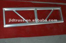 2012 Best seller 350mm flat truss for advertisement