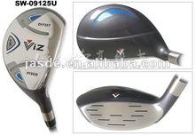 Custom Golf Hybrid and Golf Utility