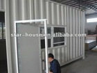 container homes cost for hotel,office,apartment,toilet,shop&camp