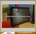 Shop mall versorgung fabrik vesa-halterung 15 zoll digital media receiver