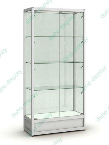 Armario Expositor De Vidro Com Chave : Visor de vidro com fechadura arm?rios mostru?rios id do