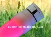 2012 newest red tube com led T8 1200mm