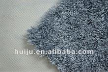 HJ new style shaggy rug