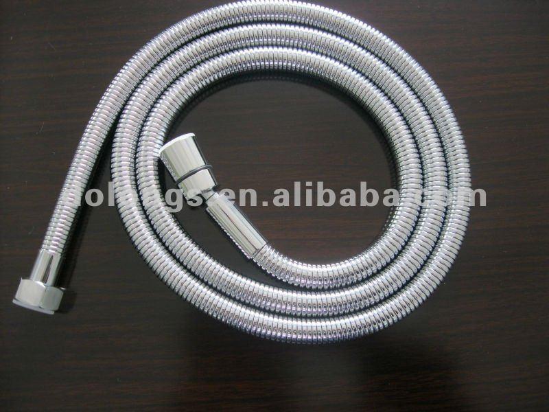 S.S new type shower hose /bathroom hose /metal hose/flexible hose/ACS approved