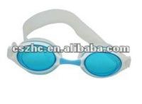 2012 hot sale cheap swim goggles