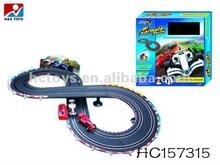 B/o Electric Flat Rail Car HC157315