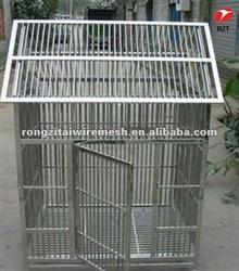 Practical Folding Dog Pet Cage