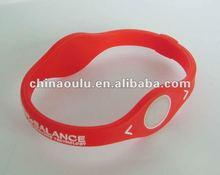 2012 Fashion Sports Men's Bracelets For Men