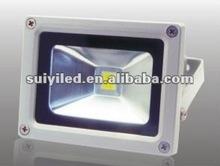 2012 new 10w portable halogen outdoor flood lighting