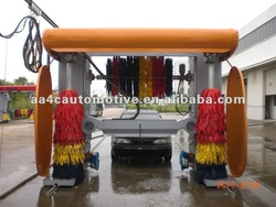 Commercial car washing machine
