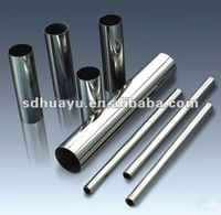 HY-16 stainless steel welded pipe