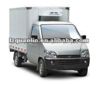 WULING 0.6 Ton Freezer Gasoline Mini Truck parts