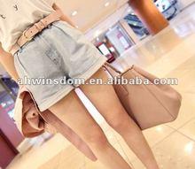 2012 fashion hot shorts for ladies