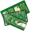 Double-Sided PCB FR-1