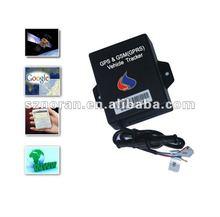 Car GPS tracker of mini size 60*48*20mm