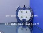 high quality vapor chamber for led lamp