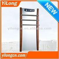 Wall glass panel heater(ALB-750GC)