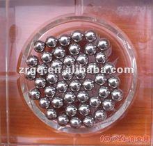 G100-G1000 100cr6 52100 suj2 steel ball