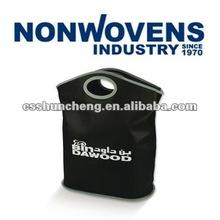 promotional cheap logo shopping bags